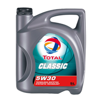 Моторное масло TOTAL CLASSIC 5W-30